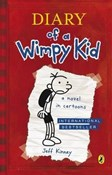Jeff Kinney – Diary of Wimpy Kid