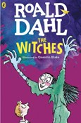 Roald Dahl – Witches