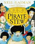 Neil Gaiman – Pirate Stew