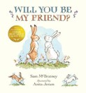 Sam McBratney – Will you be my friend?