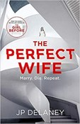 JP Delaney – Perfect wife