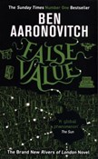 Ben Aaronovitch – False value
