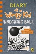 Jeff Kinney – Diary of a wimpy kid: Wrecking ball