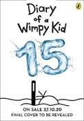 Jeff Kinney – Diary of a wimpy kid (15) The Deep end