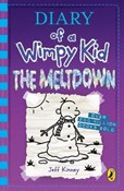 Jeff Kinney – Diary of a wimpy kid: The meltdown