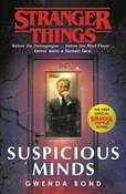 Gwenda Bond – Stranger things - Suspicious minds