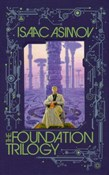Isaac Asimov – Foundation trilogy