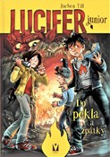Jochen Till – Lucifer junior: Do pekla a zpátky
