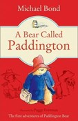 Michael Bond – Bear called Paddington