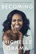 Michelle Obama – Becoming (paperback)