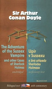 Upír v Sussexu/The Adventure of the Sussex Vampire