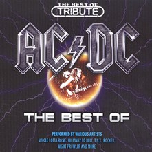 AC/DC The Best of Tribute