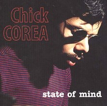 Chick Corea - State of Mind