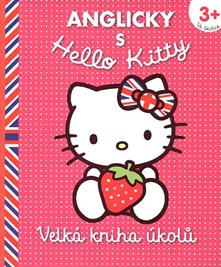 Anglicky s Hello Kitty 2 druhy mix
