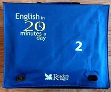 English in 20 minutes a day 2