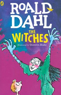 Roald Dahl - The Witches