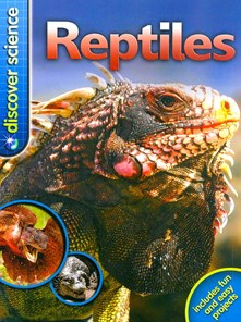 Discover Science Reptiles