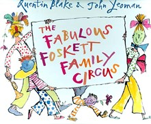 The Fabulous Foskett Family Circus