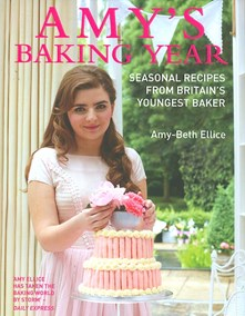 Amy´s baking Year