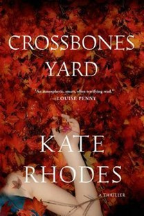 Cross bones yard