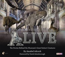 Alive natural history museum