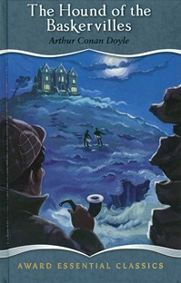 The Hound of the Baskervilles (Hardcover)
