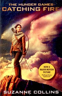 The Hunger Games: Catching Fire (Mov)