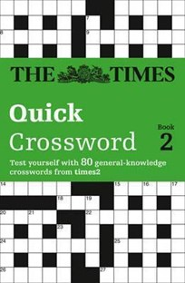 Times 2: Crossword Book 2
