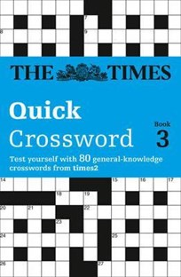 Times 2: Crossword Book 3