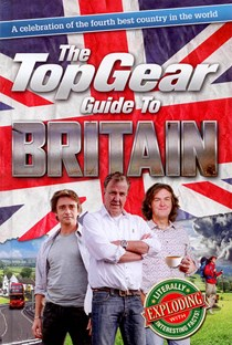 The TopGear guide to Britain