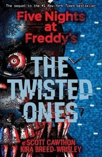 Five Nights at Freddy´s-Twisted Ones