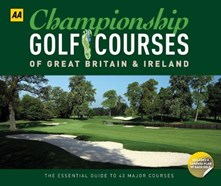 Championship Golf Course of Great Britain & Ireland