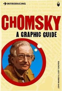Introducing Chomsky - A graphic guide