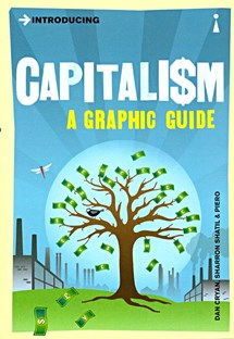 Introducing Capitalism - A graphic guide