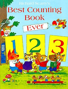Best counting book