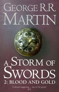 A Storm of Swords 2 : Blood and Gold