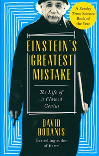 Einstein´s Greatest Mistake