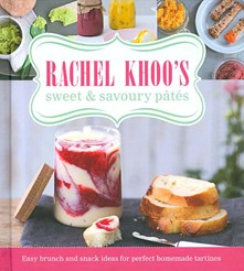 Rachel Khoo´s Sweet and Savoury Pates