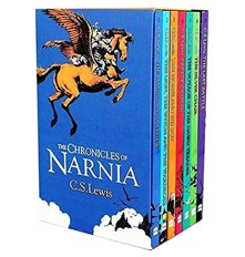 The Chronicles of Narnia BOX