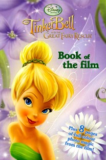 Tinker Bell - Book of the film