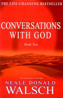 Converstaions with God Book 2