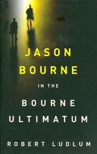 Jason Bourne in the Bourne ultimatum