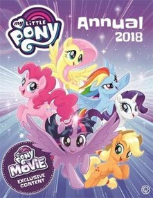 My Little Pony Annual 2018