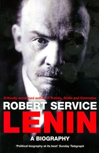 Lenin - A biography