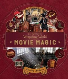 Wizarding World - Movie Magic V3