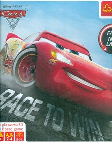 Hra Cars 3 Race to win