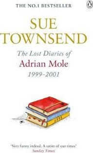 Lost diaries of Adrian Mole 1999-2001