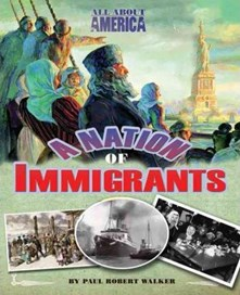 A nation of Immigrants (All about America)