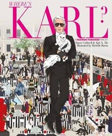 Where's Karl? - A Fashion Forward Parody