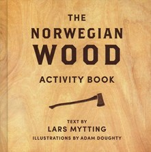 The Norwegian wood activity book